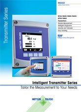 Family Flyer of Intelligent Transmitter Series