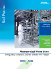 Pharmaceutical Waters Guide