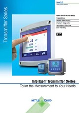 Family Flyer: Intelligent Transmitter Series