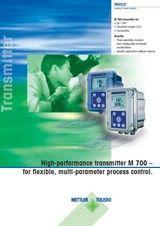Pergi keFamily Flyer «Premium Line» Transmitters