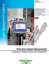 カタログ: リアルタイムの酸素測定