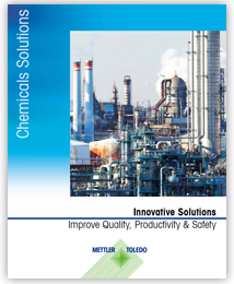 Brochure: Innovative solutions
