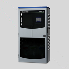 Chloride & Sulfate Analyzers