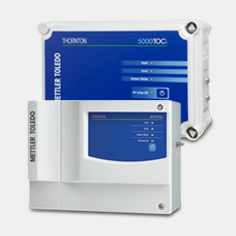 5000 TOC analyzer