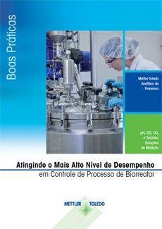 Atingindo o Mais Alto Nível de Desempenho em Controle de Processo de Biorreator