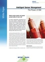 White Paper: The Power of ISM