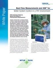 Control de calidad de sistemas de agua