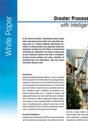 Greater Process Integrity