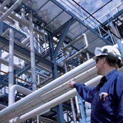 Effiziente Inertisierung Ersatz für extraktive Sauerstoffanalysatoren