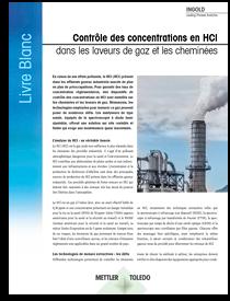 Livre Blanc: TDL pour tous vos procédés – analyseurs de gaz à chemin replié