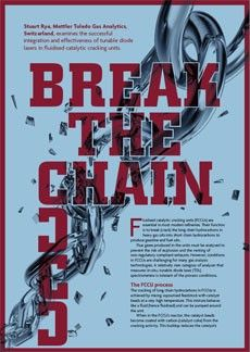 White Paper - Break the Chain
