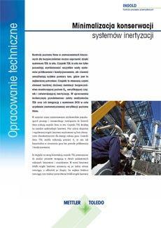 W niniejszym opracowaniu technicznym przedstawiono, w jaki sposób czujniki TDL O₂ pozwalają ograniczyć wymogi konserwacyjne systemu inertyzacji oraz jak zintegrować je z systemem DCS w celu uzyskania w pełni zautomatyzowanej weryfikacji poziomu tlenu.