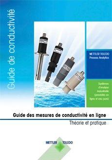 Guide des mesures de conductivité