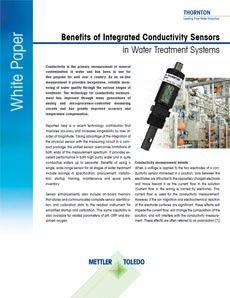 Integrated Conductivity Sensors