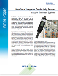 Integrated Conductivity Sensors