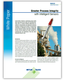 White Paper: Greater Process Integrity