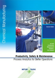 Best practice guide for chemical industry