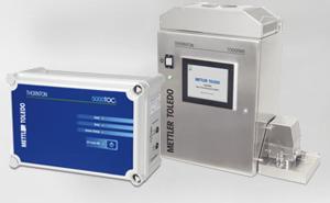 Bioburder and TOC analyzers