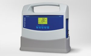 Portable TOC Analyzers