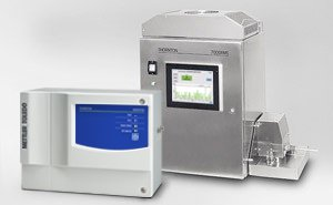Bioburden and Total Organic Carbon (TOC) Analyzers