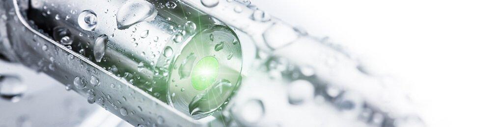 Sensores Ópticos de Oxigênio Dissolvido