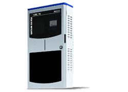 Chloride/Sulfate Analyzer 3000CS