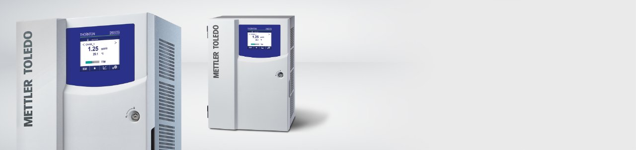 Silica Analyzer 2850Si