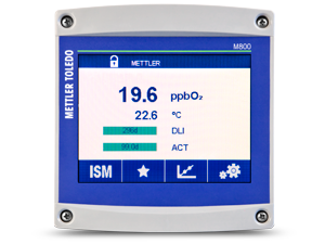 Intelligent Sensor Management (ISM) Reduces Maintenance
