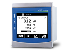 M300 Process & Water Transmitters