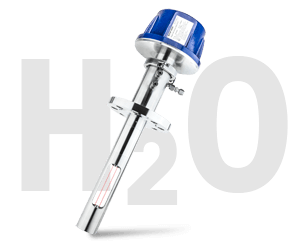 水分传感器: GPro 500