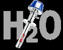 Moisture & Water Vapor Sensor: GPro 500