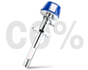 CO% Range Gas Analyzer: GPro 500