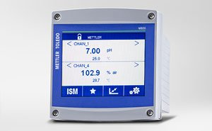 Transmitters for Gas Phase Oxygen Probes