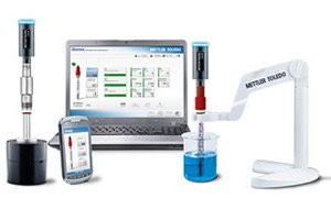 Sensor Calibration & Maintenance Tools