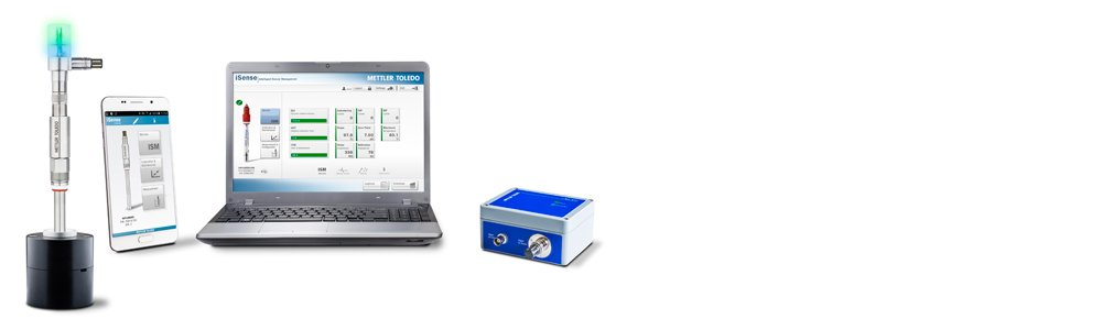 Mobile Access to ISM Diagnostics Without a Full Transmitter