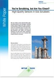 White Paper: Scrubber Efficiency