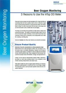 Portable DO Meter