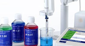 2020年3月 分析仪器 pH/电导率/溶解氧原理及产品介绍 在线网络研讨会