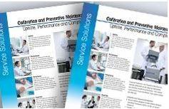 PDF kalibreringstjeneste