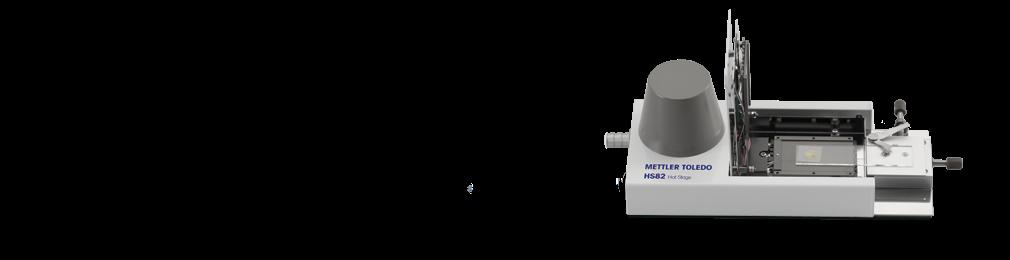 Stolik grzewczy do badań mikroskopowych