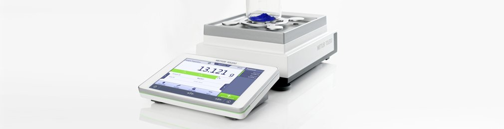 Laboratory Weighing - Balances and Scales for the Laboratory