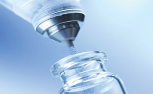 Дозирование порошков и жидкостей