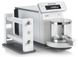 Filter weighing - oplossingen van METTLER TOLEDO