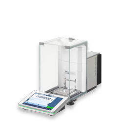 Excellence Level XPR Analytical Balance
