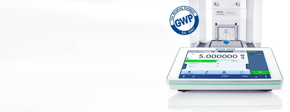 Consistently Accurate Results with GWP