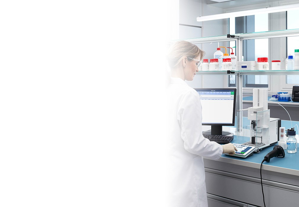 Automated Powder Dispensing Featured Solution from METTLER TOLEDO