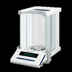 Semi-Micro-vekter - Analysevekter