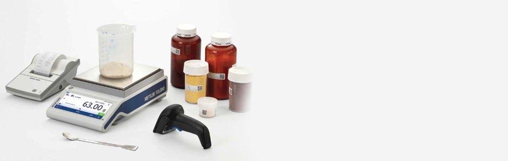 추적 가능한 레시피 formulation