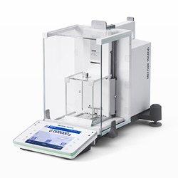 XPE-Mikroanalysenwaagen