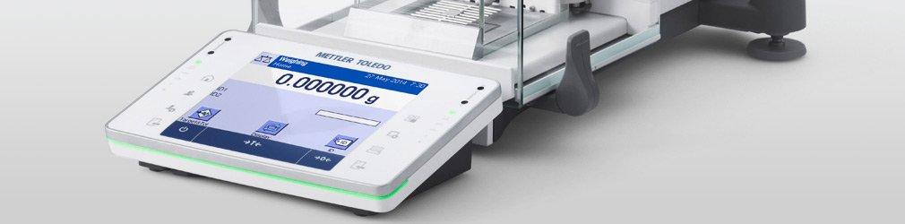 XPE Micro-Analytical Balances